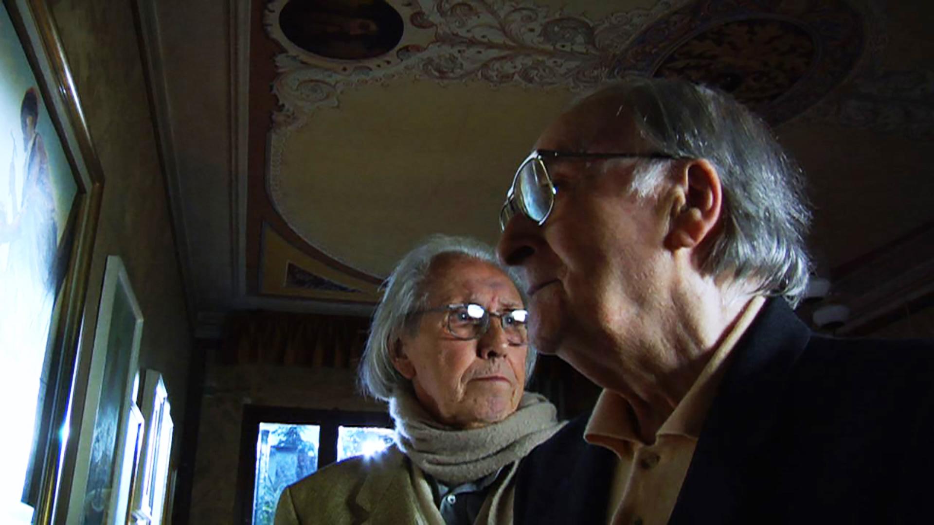 Image for: Possibili rapporti. Due poeti, due voci