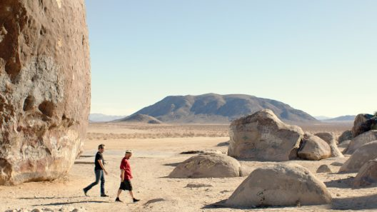 Image for: Where is Rocky II?