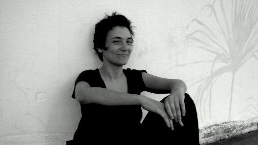 Logo of Sara Pozzoli