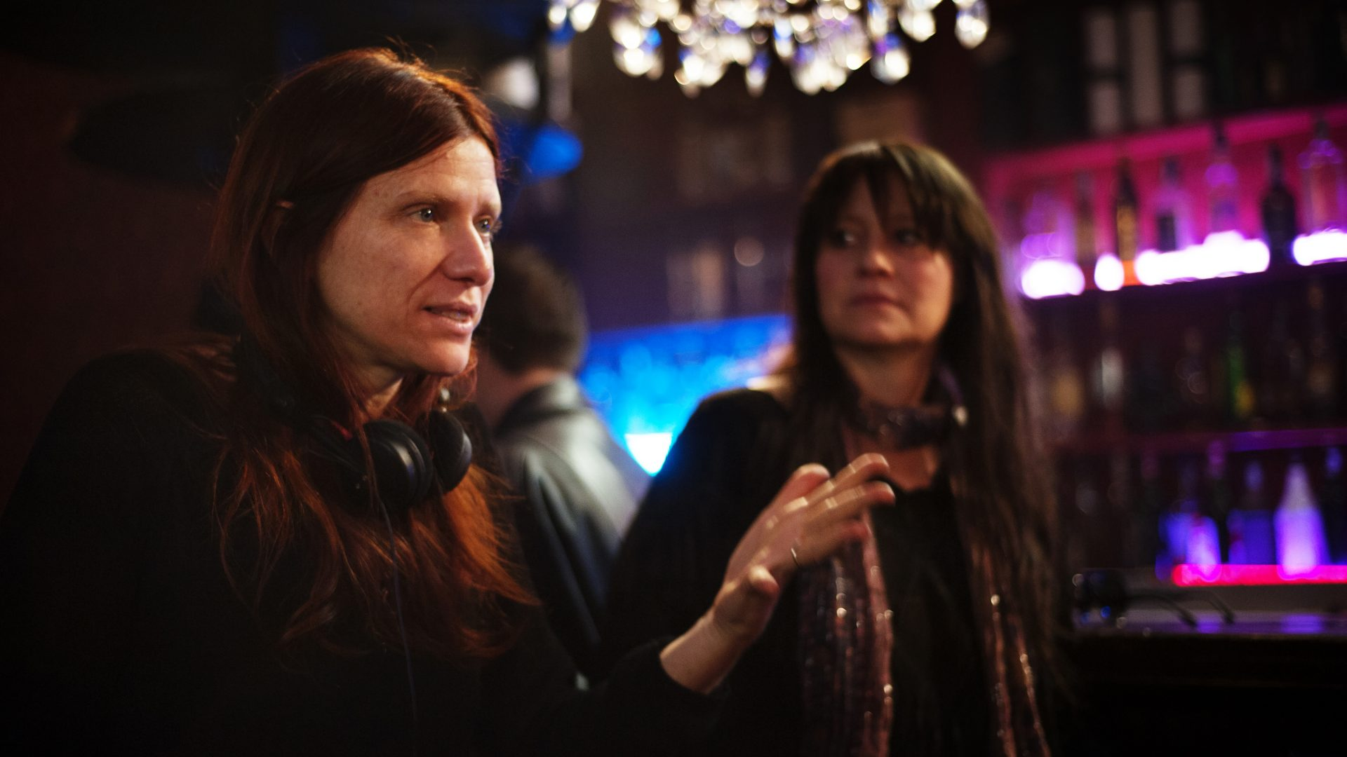 "Image for: Susanna Nicchiarelli presenta ""Nico, 1988"" nei cinema italiani"