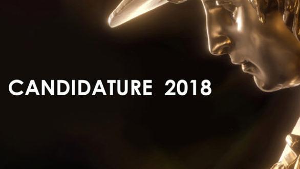 Image for: 9 nominations ai David di Donatello