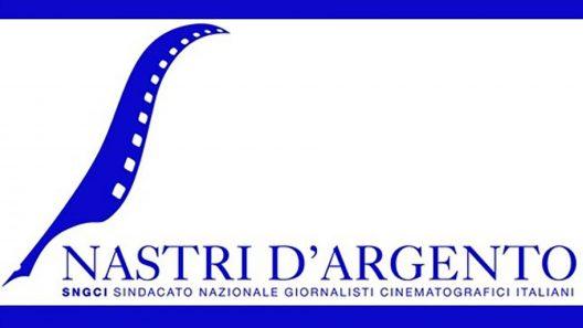Image for: NASTRI D'ARGENTO 2018