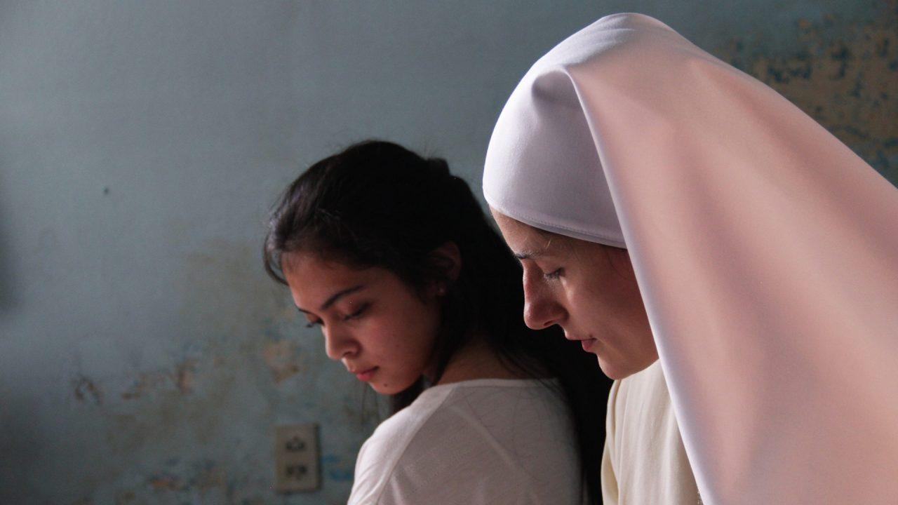 Image for: (Italiano) Maternal (Hogar) di Maura Delpero in concorso al Locarno Film Festival